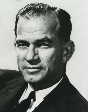 J. William Fulbright