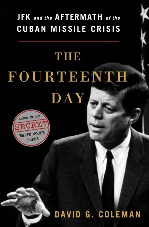 The Fourteenth Day cover
