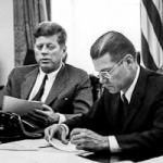 Thumbnail - JFK and McNamara October 1962