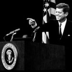 JFK Press Conference (Thumbnail)