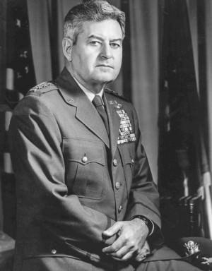 General Curtis LeMay