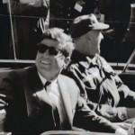 JFK at Fort Stewart, Georgia