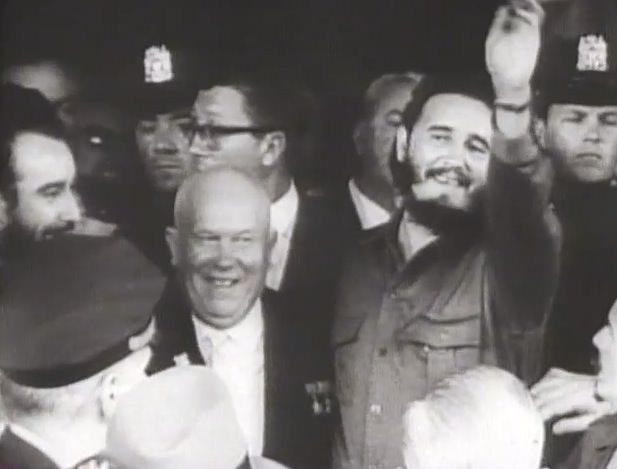 news highlights of 1960 - 617×469