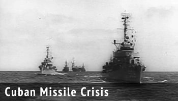 Video: Cuban Missile Crisis
